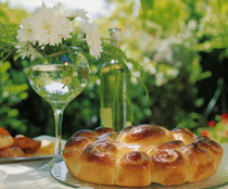 raisin challah recipe